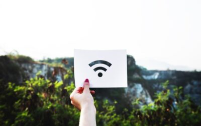 The Importance of Wi-fi Infrastructure